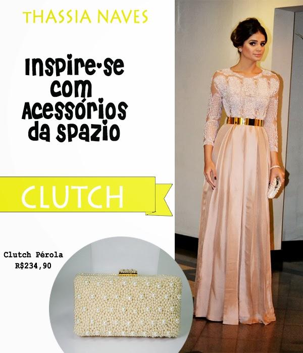 Bolsa De Festa Fashion :