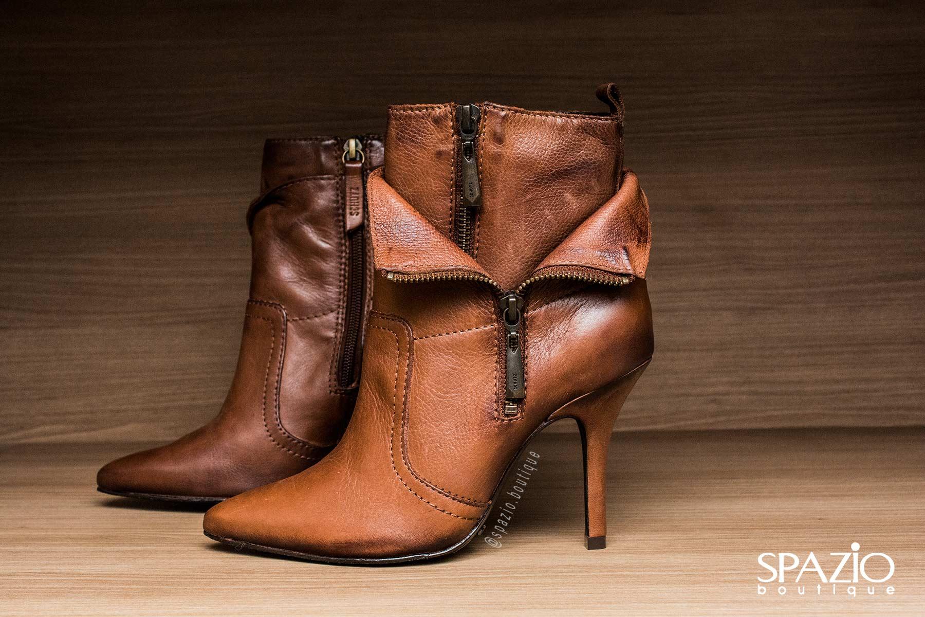 079f63537 botas femininas schutz